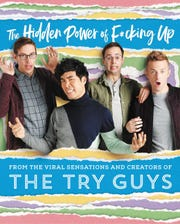 """The Hidden Power of F*cking Up,"" by the Try Guys."