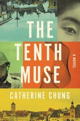 """The Tenth Muse,"" by Catherine Chung."