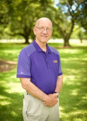 Paul Coreil will serve as interim chancellor of LSU of Alexandria until at least June 2021.