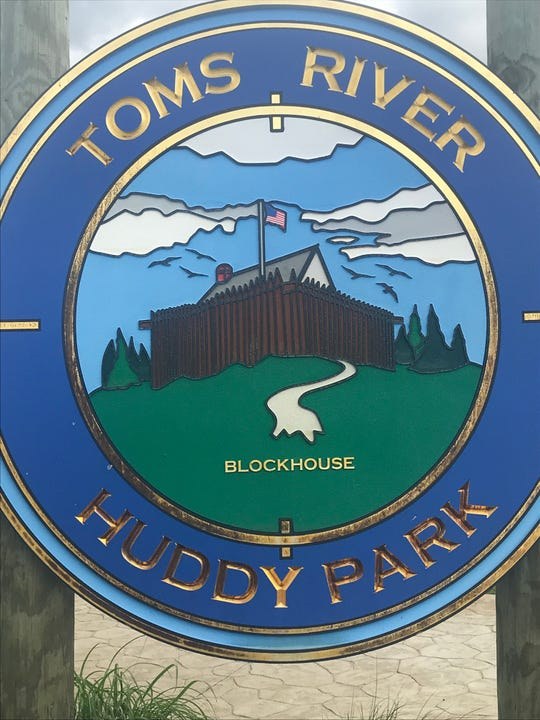 Huddy Park, on Water Street, is Toms River's original public park