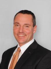 Paul Battisti, a Republican candidate for Broome County District Attorney.