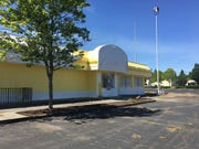 Aceituno's Mexican Restaurant is renovating the old Taco Bell location on Wheaton Way and plans to open a location there in August.