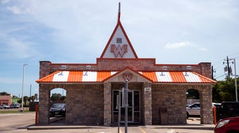 Whataburger will always be Texan, says the corporate communication team. A Chicago-based investment firm is majority owner of the restaurant now.