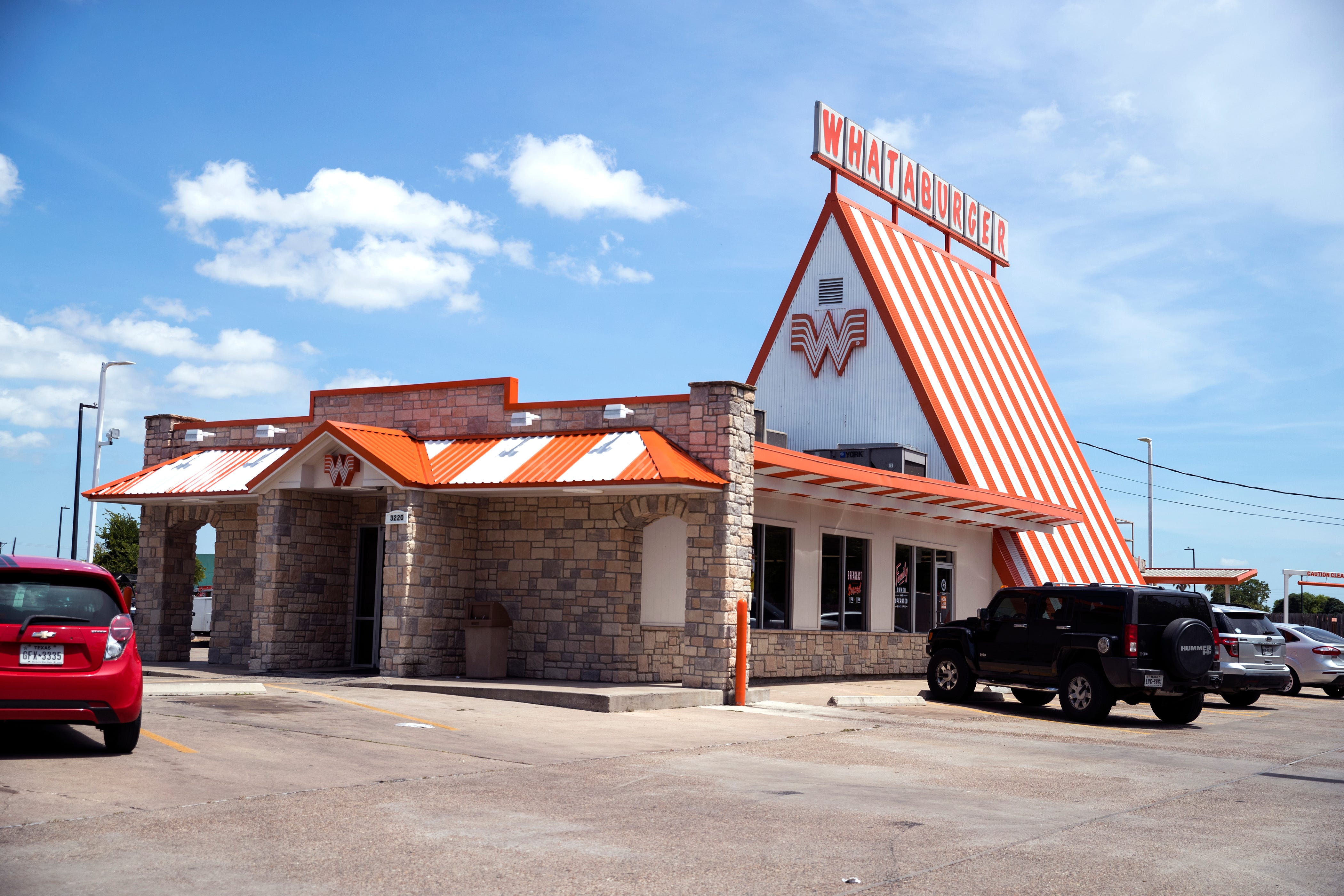 Whataburger lawyer: Restaurant won't change