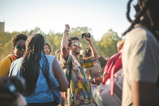 The One Love: Caribbean Music Fest II will transport guests to the islands with its music and food.