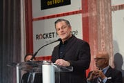 Quicken Loans founder and Chairman Dan Gilbert.