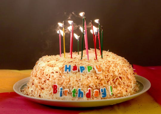 Marvelous Youre Not Getting Older Youre Just Eating Birthday Cake Funny Birthday Cards Online Alyptdamsfinfo