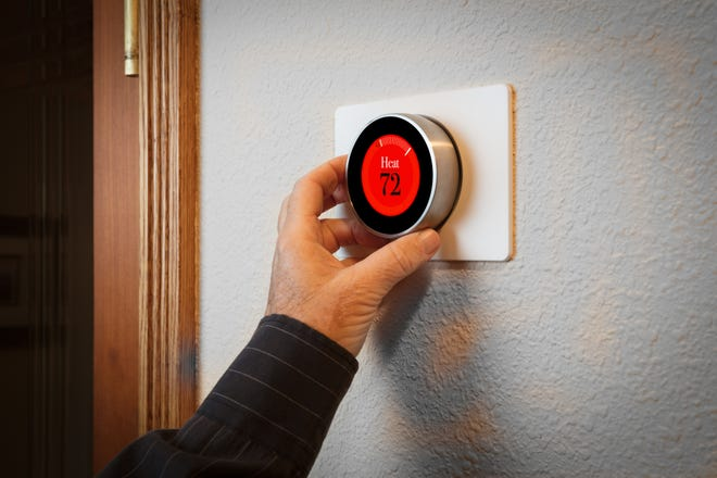 Your Nest Thermostat is the key to earning Rush Hour Rewards bonuses in the PVREA program, so make sure you have yours installed, enrolled and in use.