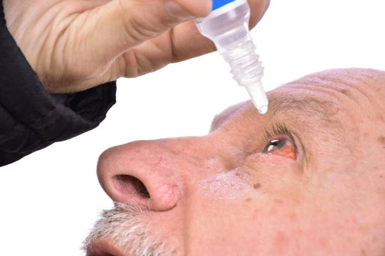 Dry eye is a common ailment that affects over 4.5 million Americans.