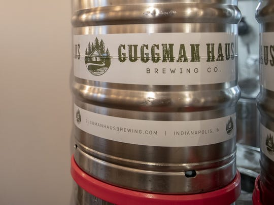 Guggman Haus Brewing Co. will celebrate its grand opening June 15.