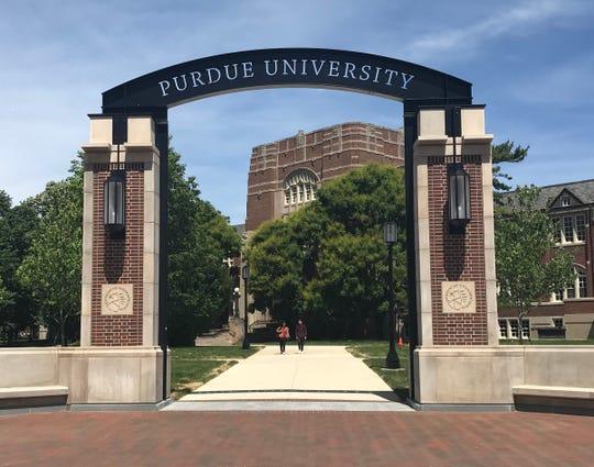 Purdue gateway