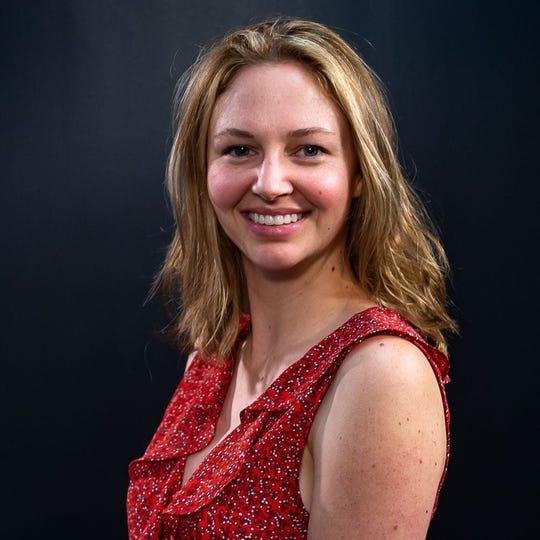 Victoria Dodge, features reporter