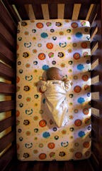 Studies have shown that doulas have a positive effect on women and babies' birth outcomes.