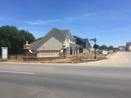 Rutherford County property taxes could go up by 9.5% if officials agree to the recommended rate hike. A public hearing will be held during a 7 p.m. Monday meeting at the County Courthouse in Murfreesboro.