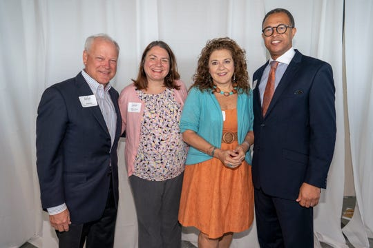 Center for Nonprofit Management Salute to Excellence