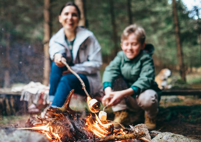 For families and groups, adults and kids, camp is not a one-size-fits-all experience.