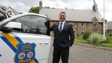 Interview with the new Palisades Interstate Parkway Police Chief, Steve Shallop