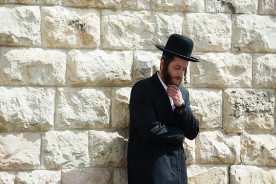 Shtisel is an Israeli show about ultra Orthodox Jews in Jerusalem that became a surprise hit on Netflix