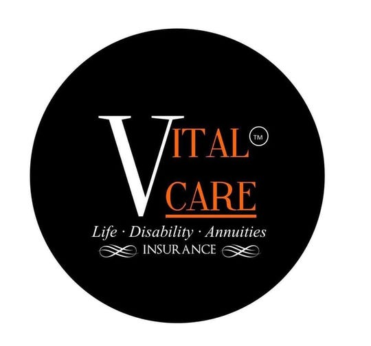Jamil Warren recently opened Vital Care Life Insurance Agency at 2400 Michigan Ave., Suite 25 in Pensacola.
