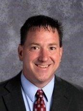 Dallastown Area Superintendent Joshua Doll