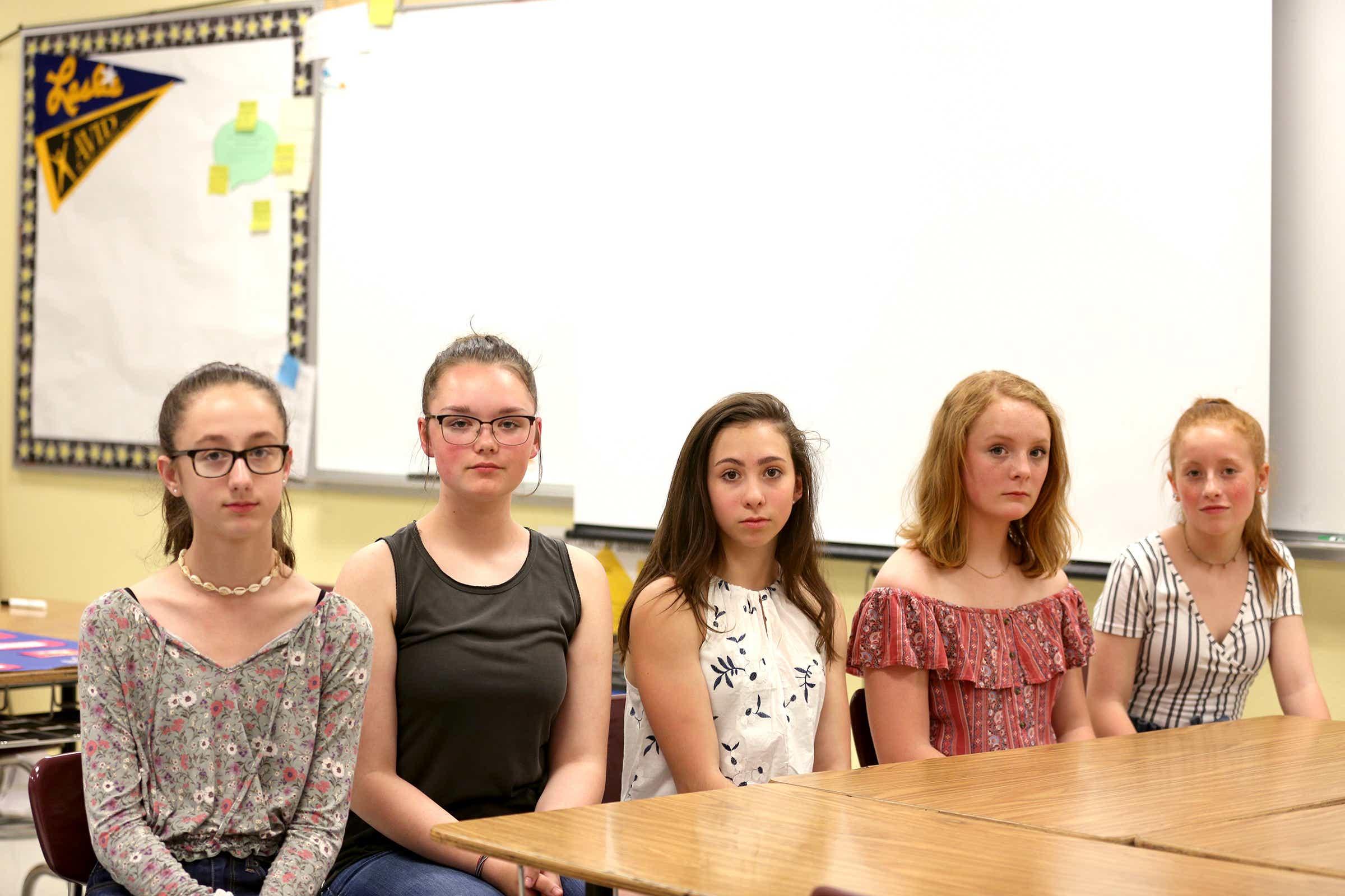 38f3b2f1b1 Students, parents challenge Salem-Keizer schools' dress code policy