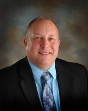 Woodburn School District Superintendent Chuck Ransom.