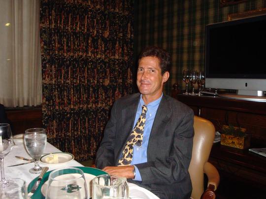 Gregory Cush died June 13 after battling cancer.