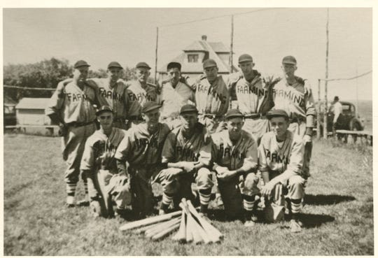 The Stearns History Museum will be sharing the county's baseball history with a ballpark tour on June 28.