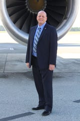 David Pollard was named the director of the Tallahassee International Airport Friday.