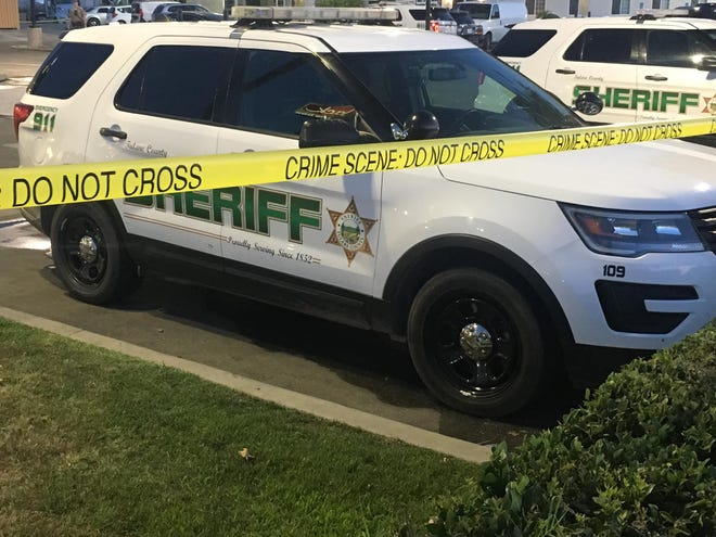 Tulare County sheriff's deputies were involved in an officer-involved shooting in Delano early Friday morning.