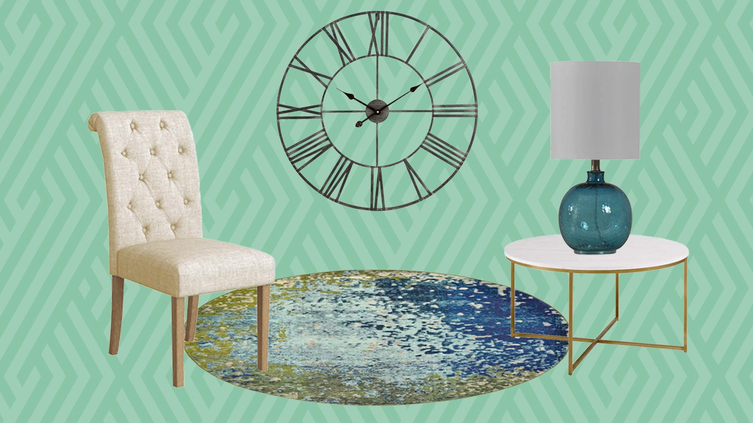 Finally Finish Your Dream Living Room With This Incredible Furniture Sale.