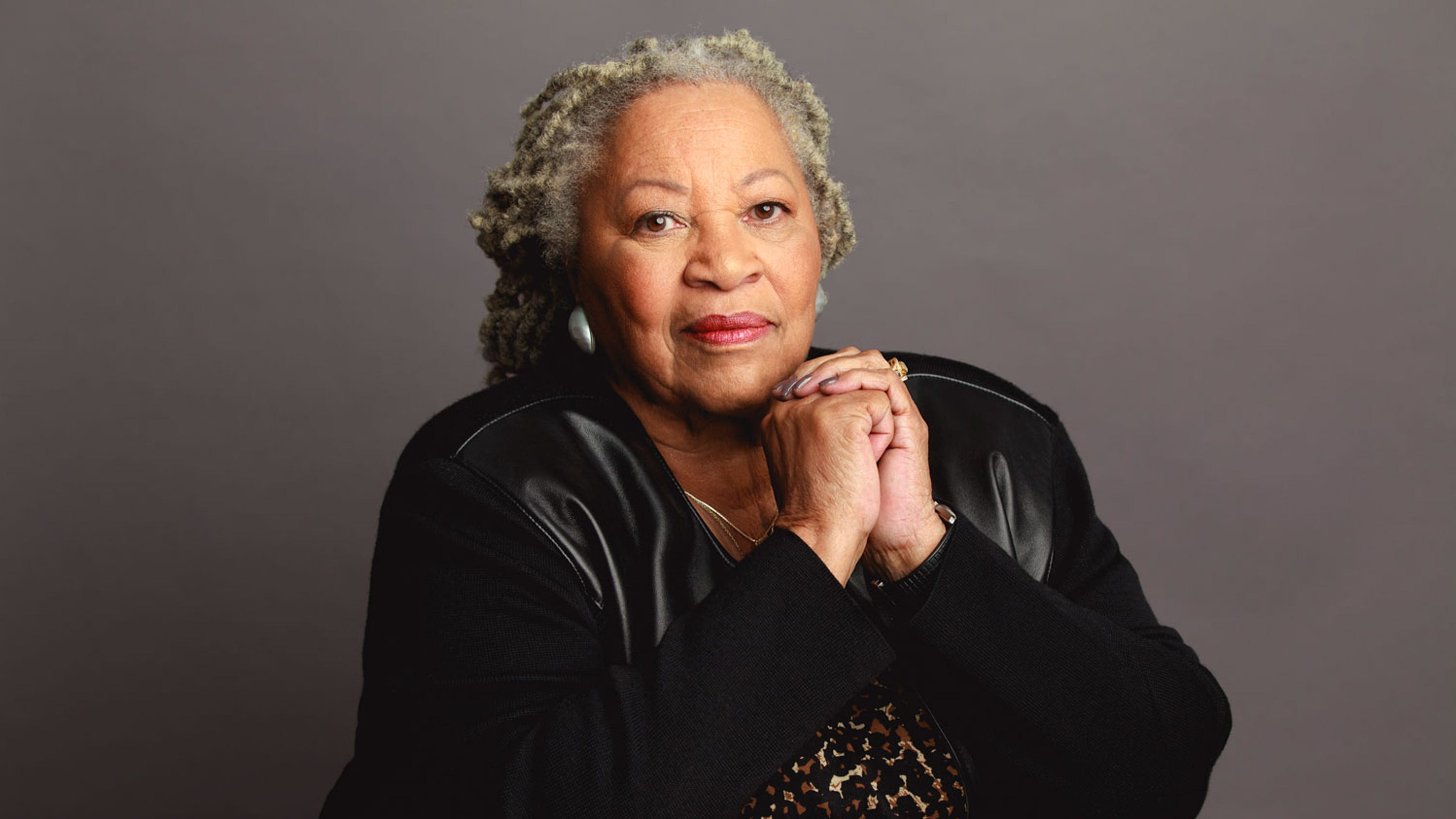 Toni Morrison: The Pieces I Am': New film reveals early bad