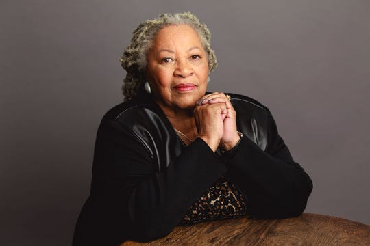 "Toni Morrison's life is explored in the new documentary ""Toni Morrison: The Pieces I Am."""