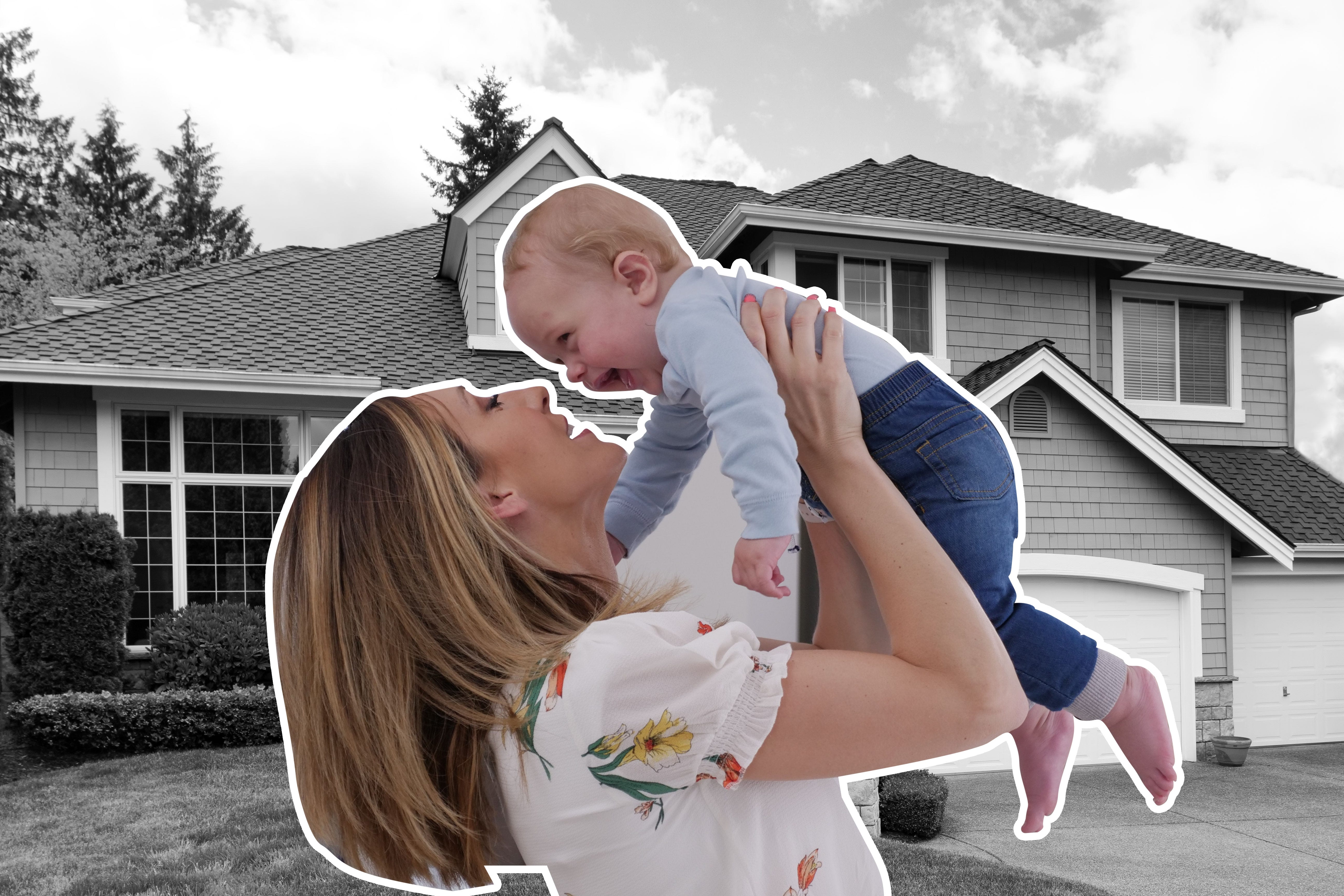 Top safety tips to prepare your home for a baby