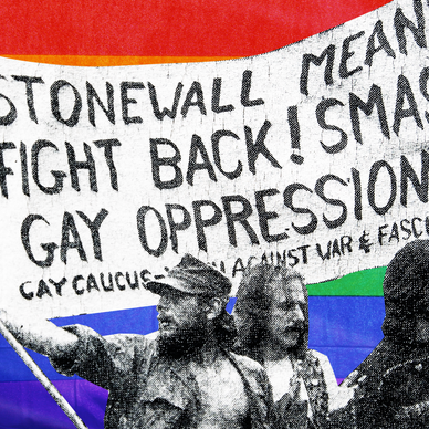 How the LGBTQ community is still fighting for rights years after Stonewall