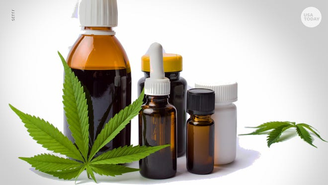 recreational marijuanas states 2020