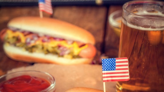 Costco is closed July 4th, but here are the stores and restaurants staying open