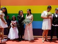 Brazil's Supreme Court criminalizes homophobia and transphobia