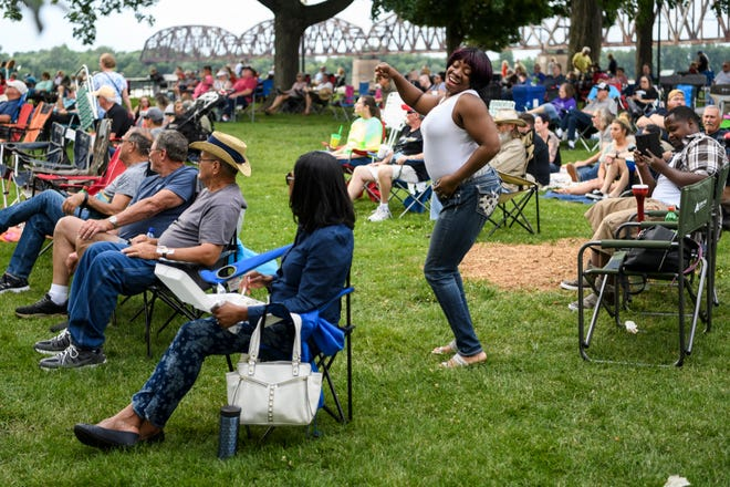 The 30th annual W.C. Handy Festival is coming up this June, and it offers something for everyone including food, music, art, dancing and more.