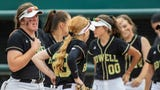Highlights and interviews from Howell's 3-2 eight-inning loss to Warren Regina in the state Division 1 softball championship game.