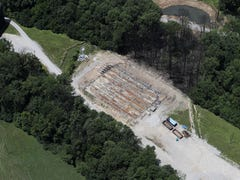 It's been a year since Kentucky's huge bourbon barrel spill. What's changed?