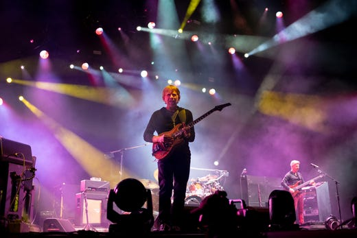 Bonnaroo 2019 Phish setlist: Band makes themselves right at home