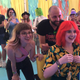 Paramore's Hayley Williams curated a self-love campground experience at Bonnaroo — and it's lovely
