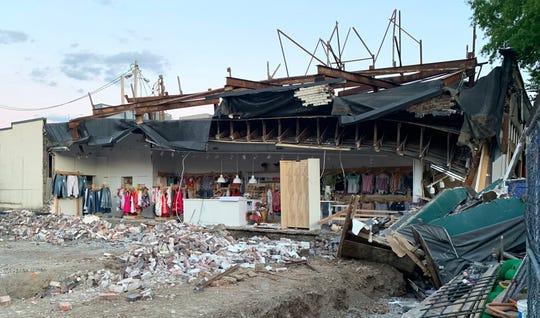 Hillsboro Village: Fido calls collapse of Impeccable Pig
