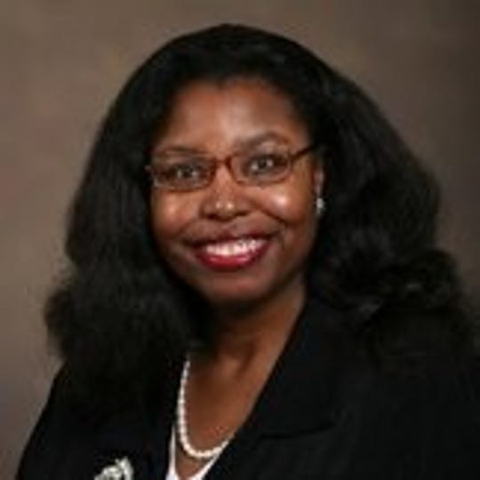 Joyce Ingram, vice president of human resources at FAMU also will assume the role of chief operations officer for finance and administration.
