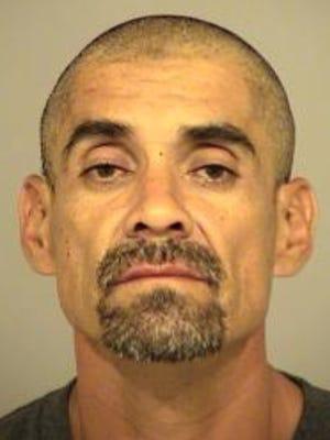 Juan M. Torres, 42, of Moorpark.