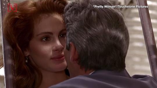 Julia Roberts reveals the dark, original 'Pretty Woman' ending