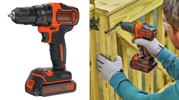 Home Depot has loads of discounts on loads of power tools Dad will love.
