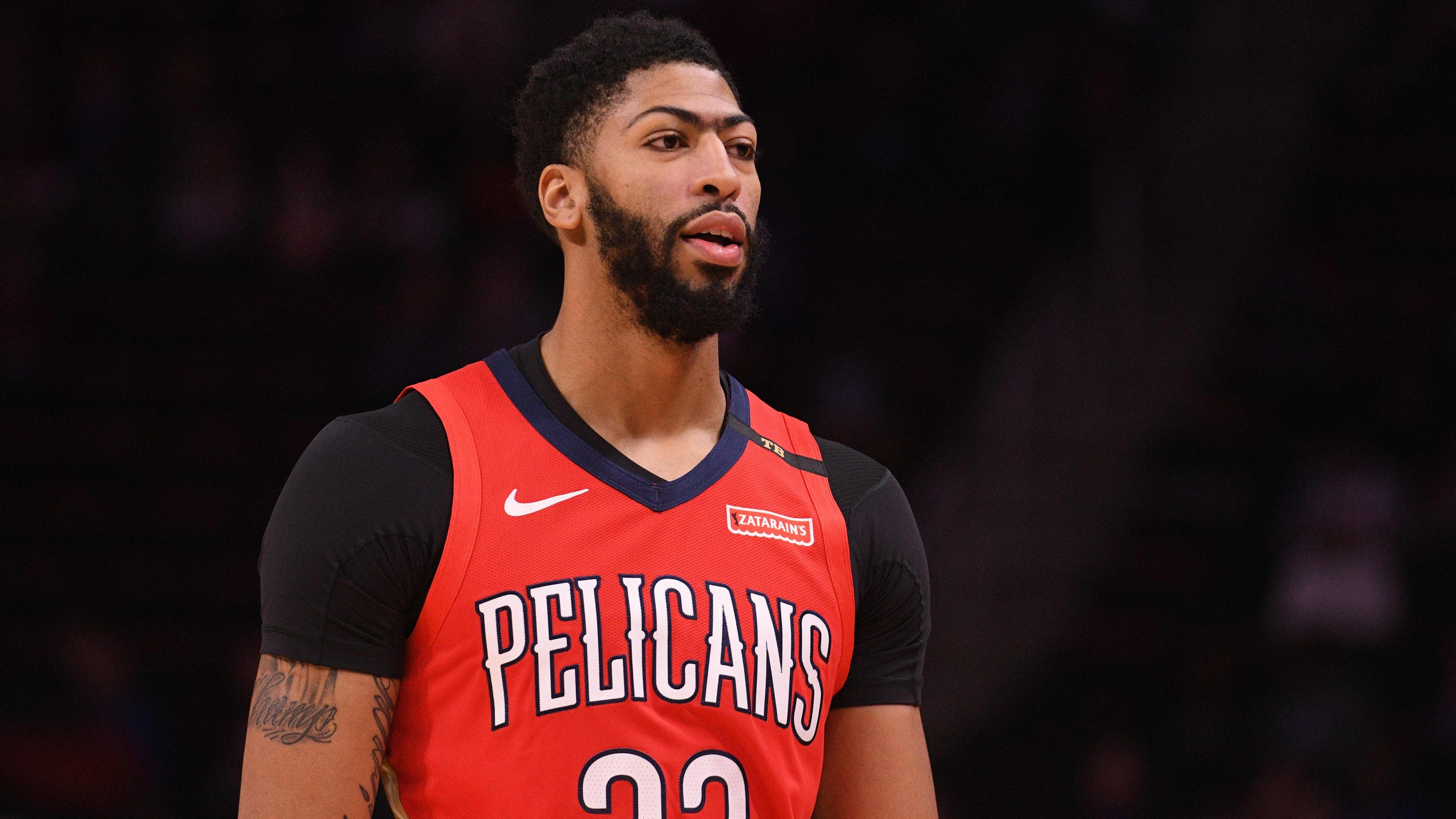 Image result for anthony davis 2019