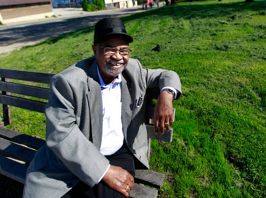 "For more than 40 years Northcott Neighborhood House Executive Director McArthur ""Mac"" Weddle has been a driving force behind Milwaukee's Juneteenth celebration, Northcott's signature event. Weddle will retire from Northcott after this year's Juneteenth event."